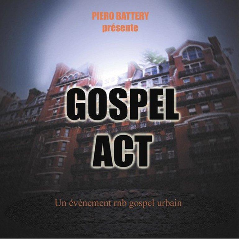 Gospel Act 1