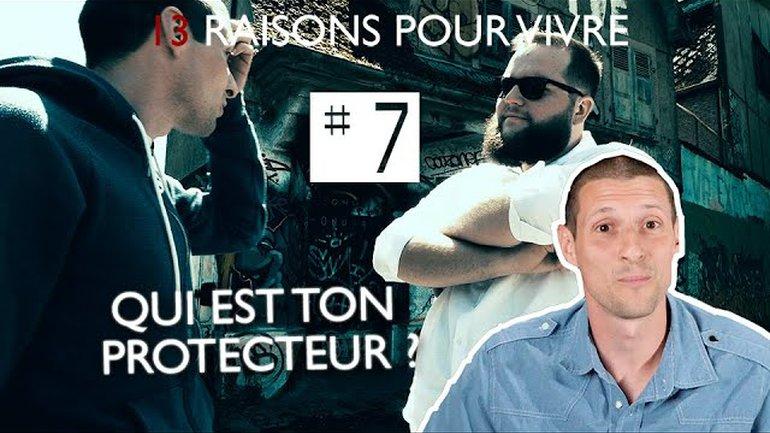 #7 Qui est ton protecteur ??