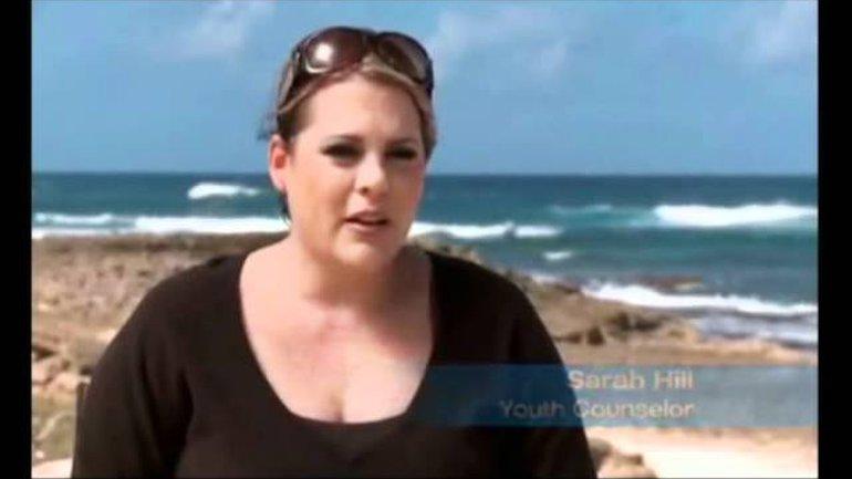 Témoignage de Bethany Hamilton, surfeuse attaquée par un requin