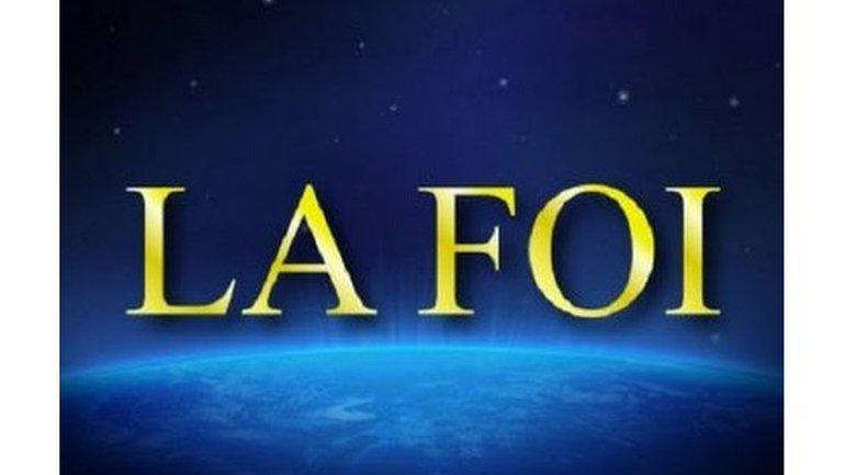 Evrard Babela - La foi