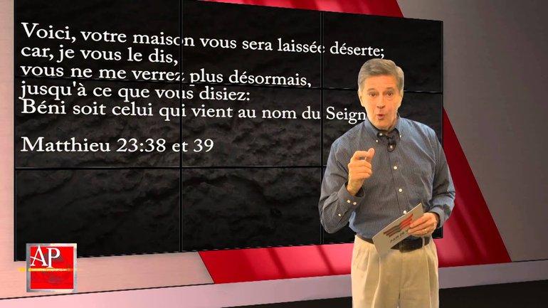 S02-AP03 UNE PÉRIODE DE TRIBULATIONS