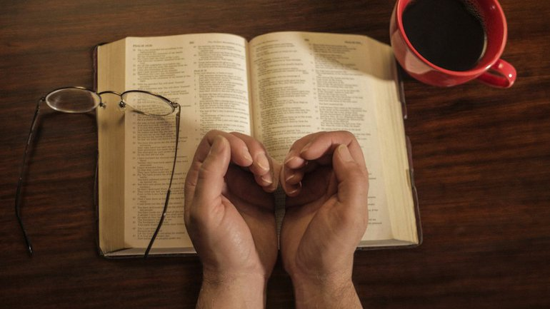 Si vous le recherchez, Dieu vous parlera