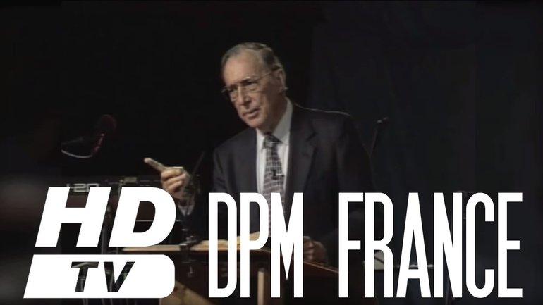 Derek Prince - Pourquoi Israël ?