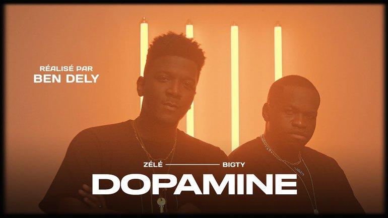 Zélé - Dopamine ft. Bigty
