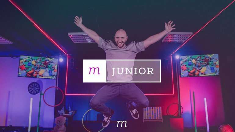 Momentum Junior - Dieu, un ami qui veut nous parler