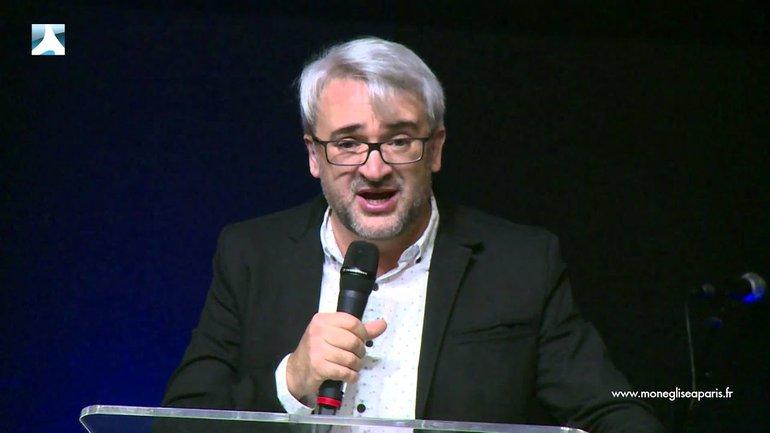 Franck Lefillatre: La grâce et la vérité
