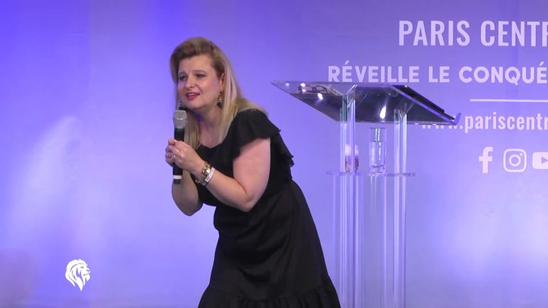 Dorothée Rajiah - Sois (Part II)