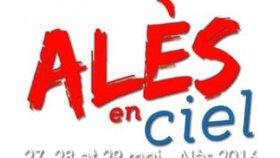 Les 27, 28 et 29 Mai 2016 aux arènes d'Alès.