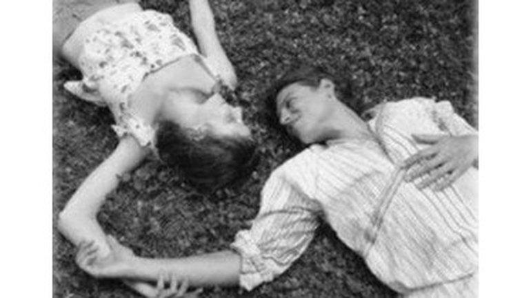 Un coeur sacré pour un couple sacré