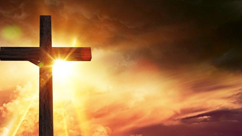 La croix, base de l'autorité dans l'Église