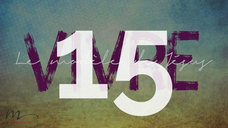 Vivre 15 - Rester libre - Jean-Pierre Civelli - Marc 14.53-72
