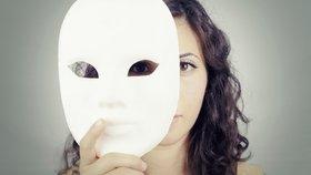 Montrer mon vrai visage