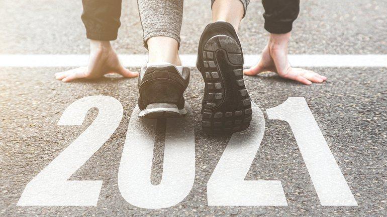 Qu'attendez-vous de 2021 ?