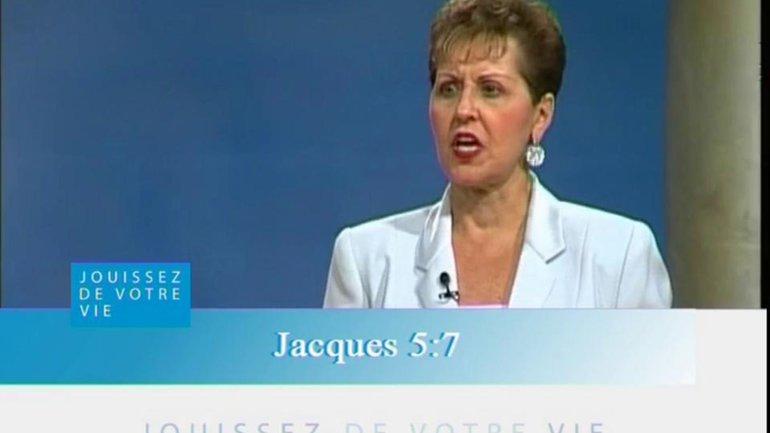 Quand Seigneur, quand ? (3/4) - Joyce Meyer - JMF EEL 570 3