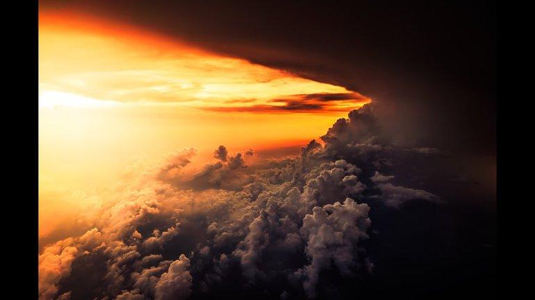 Le calme dans la tempête