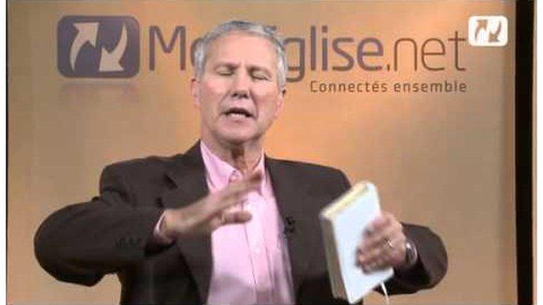 MonEglise.net 78 - Où vivre la présence de Dieu ?