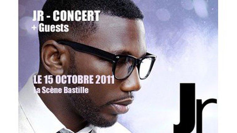 Concert de Junior + Guests à la Scène Bastille