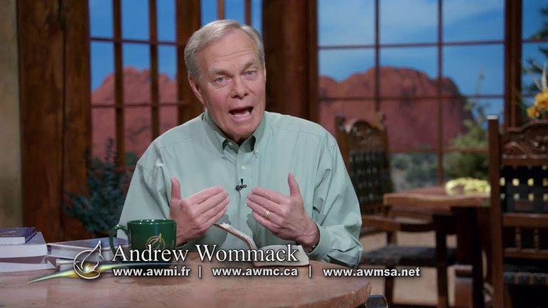 Vous l'avez déjà Épisode 24 - Andrew Wommack