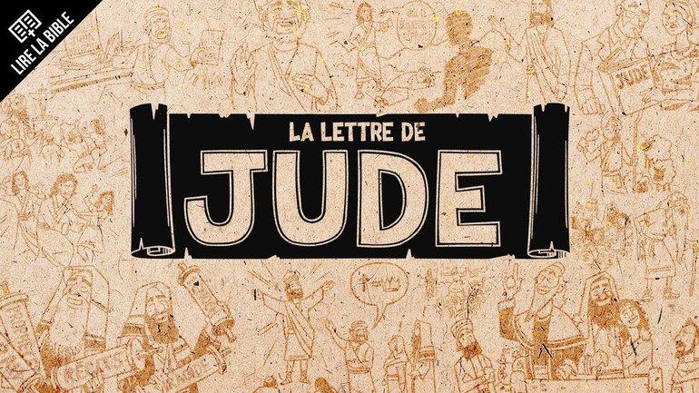 Jude - Synthèse
