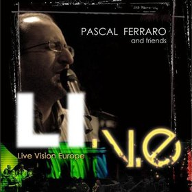 Live Vision Europe