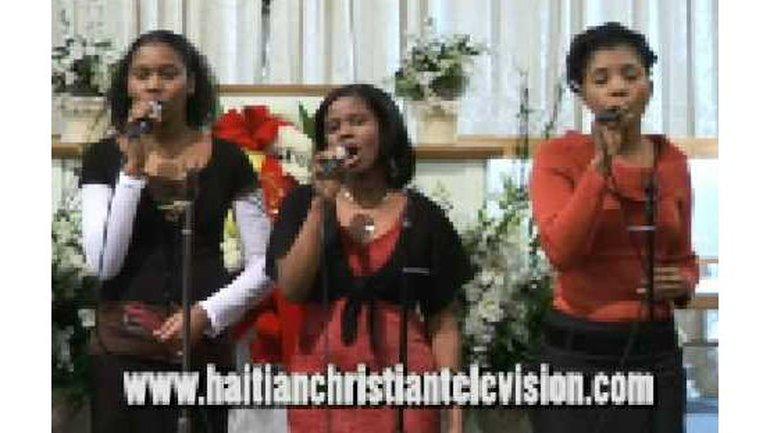 Voix des Archanges de Boston - En ce monde