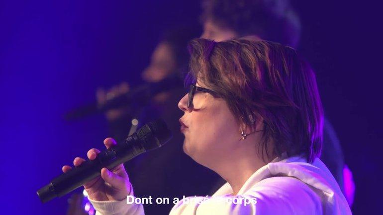 Tu règnes encore | NV Worship