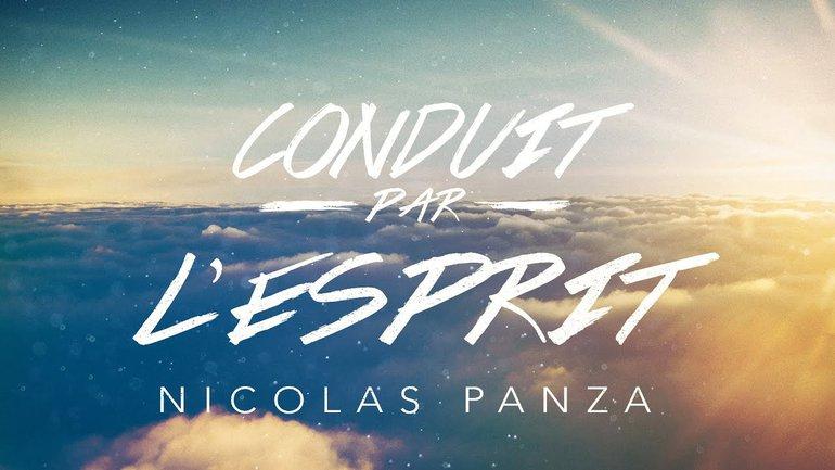Conduit par l'Esprit | Nicolas Panza