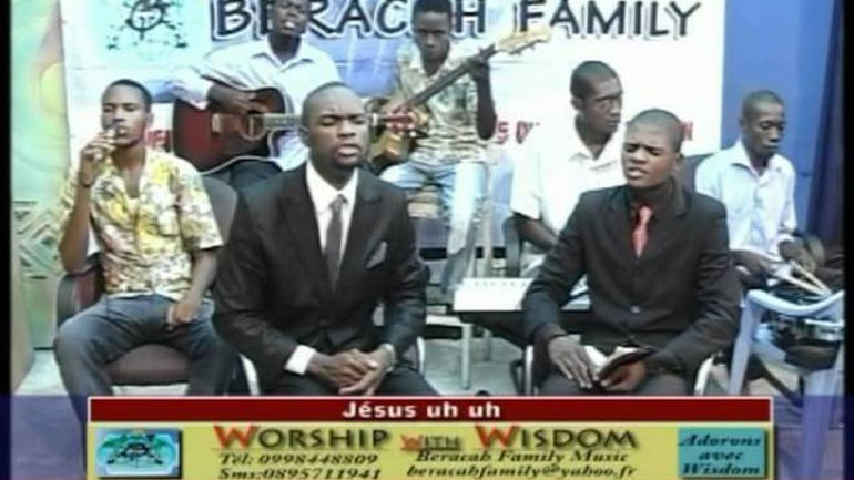 Worship with Wisdom - Jésus (1)