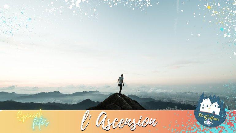 PGHKids - l' Ascension