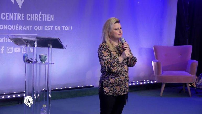 Dorothée Rajiah - 4 choses à faire pour rester fort en Dieu (Part II)