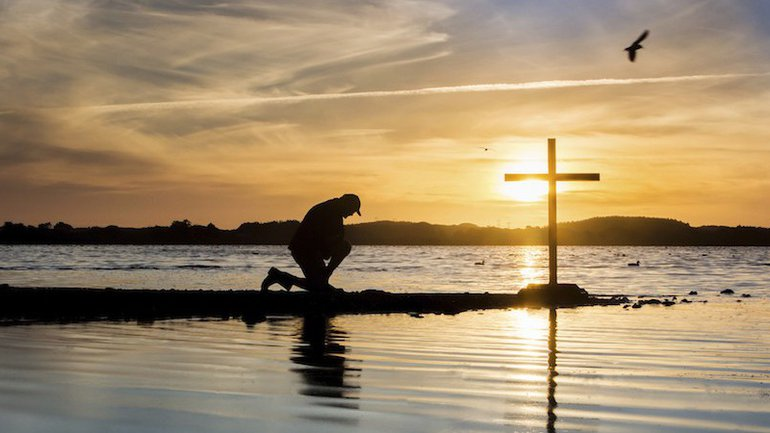 Approchez-vous de Dieu avec confiance