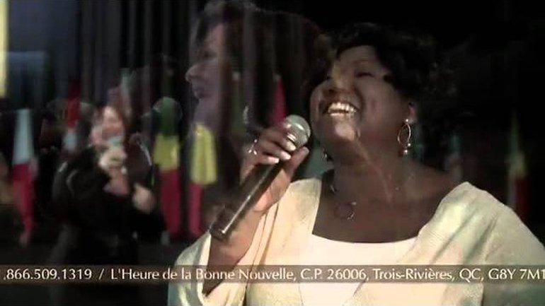Maggie Blanchard - Personne ne peux t'aimer