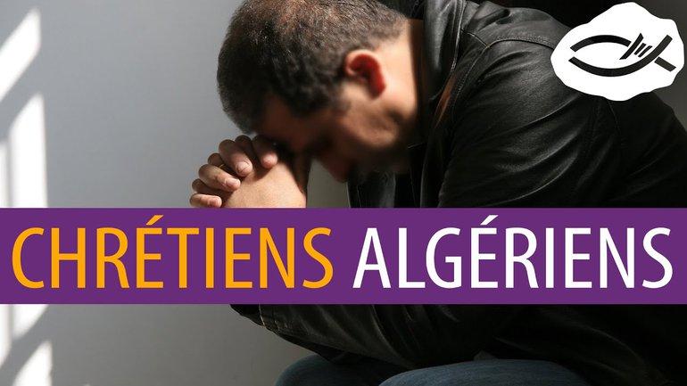 ALGÉRIE : Pourquoi les chrétiens DÉRANGENT | CPC#125