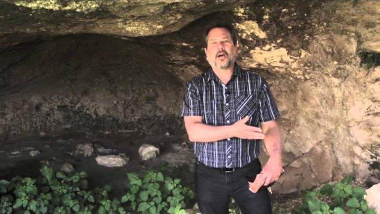 La grotte de la naissance de Jésus