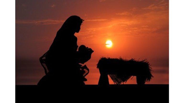 Emmanuel, Dieu avec nous