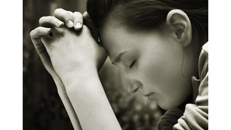 Processus pour entrer dans un temps de prière