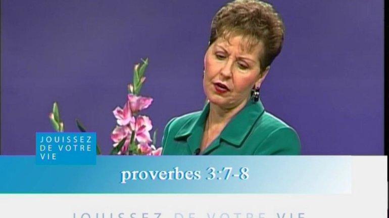 Quand Seigneur, quand ? (2/4) - Joyce Meyer - JMF EEL 570 2