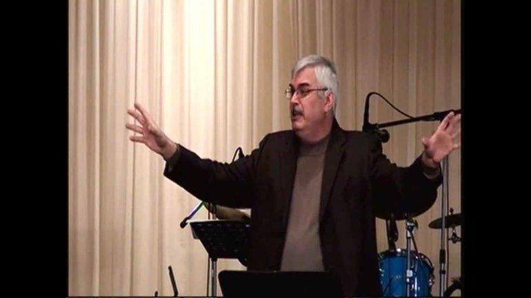 Serge Pinard - L'Esprit et le message (2)