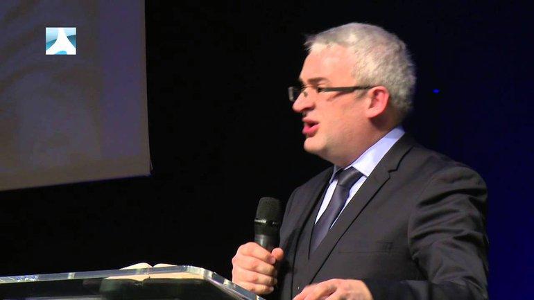 Franck Lefillatre: Série L'Evangile de Jean (11): Le succès selon Dieu