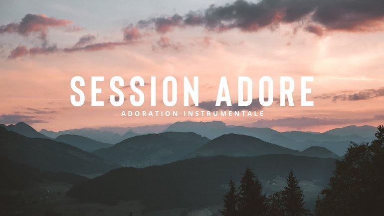 Session Adore - Le Createur