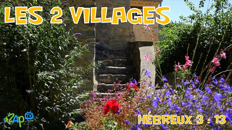 LES 2 VILLAGES