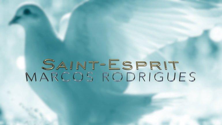 Saint-Esprit - Marcos Rodrigues