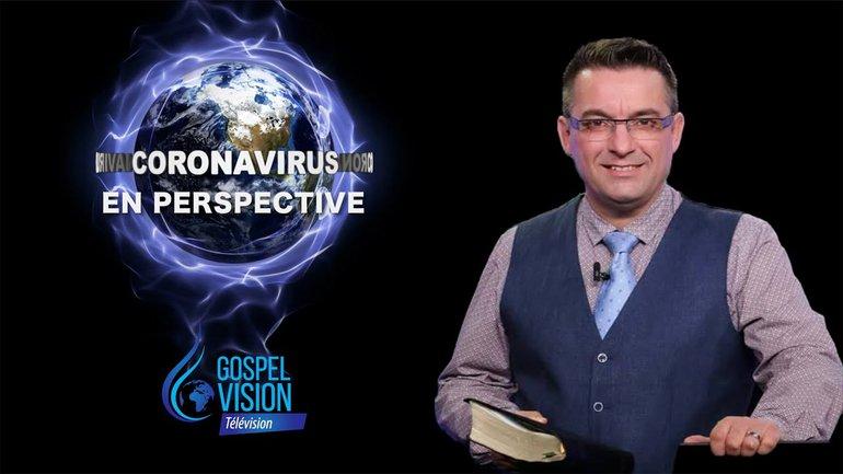 Coronavirus en perspective