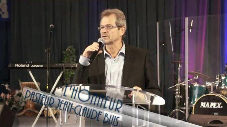 Jean-Claude Buis - L'honneur