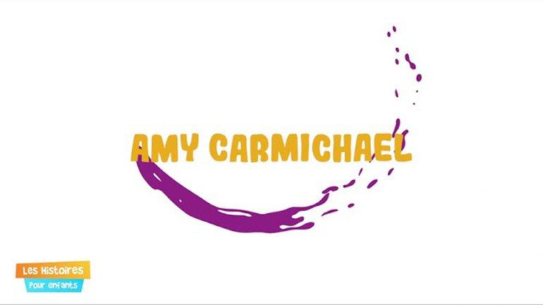 Amy Carmichael - Episode 32