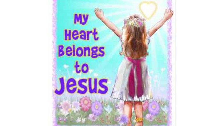 Exo - Jésus mon sauveur