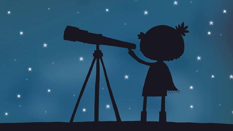 Le créateur des étoiles (l'histoire complète pour Noël)