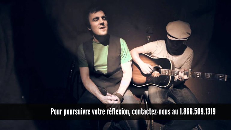 Sebastian Demrey et Jimmy Lahaie - Grâce infinie
