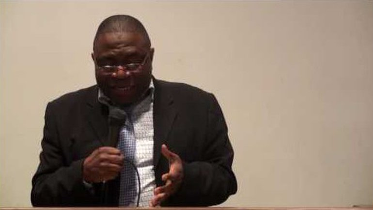 Jean Makasi - Vaincre ou mourir, à toi de choisir (1)