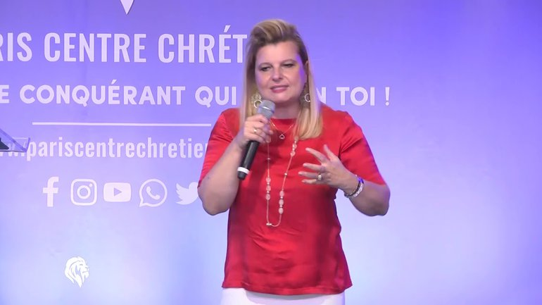 Dorothée Rajiah - La puissance des mots (Part II)